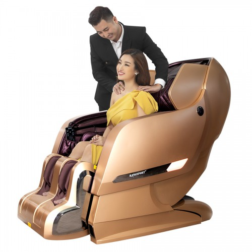 Ghế massage Kingsport G38