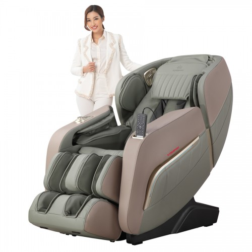 Ghế massage Kingsport G60 - Gray