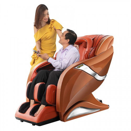 Ghế Massage Kingsport G20