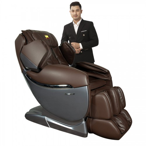 Ghế massage Kingsport G25