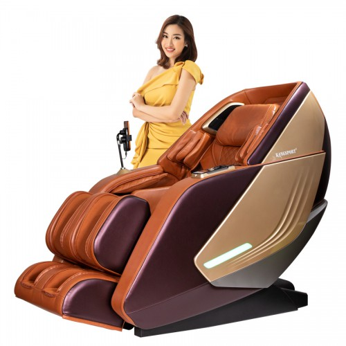 Ghế massage Kingsport G37