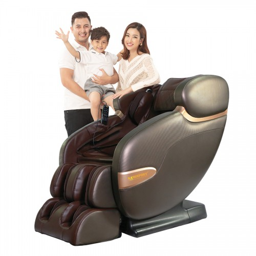 Ghế massage Kingsport G42