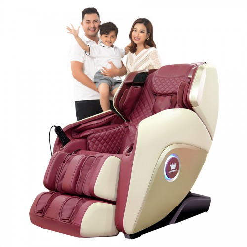 Ghế massage Kingsport G50