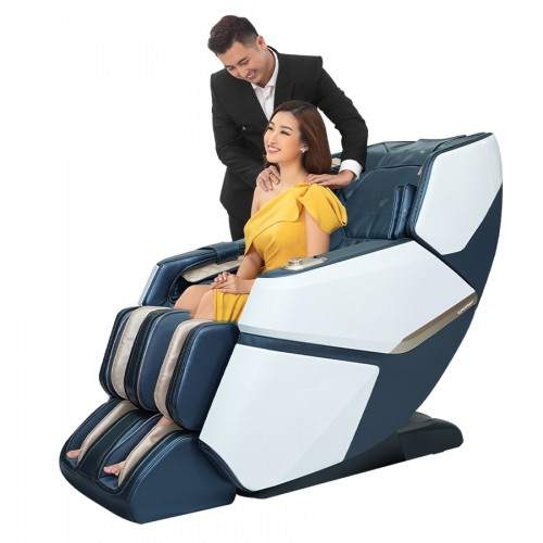 Ghế massage Kingsport G56