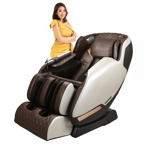 Ghế massage Kingsport G59
