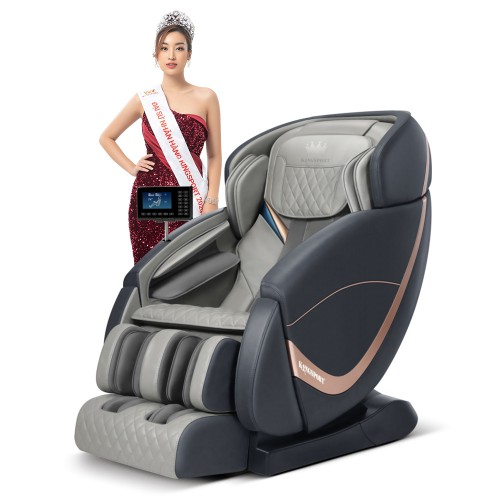 Ghế massage Kingsport G61
