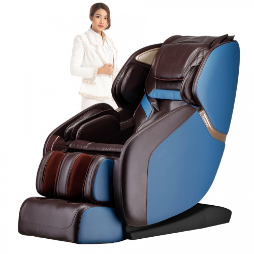 Ghế Massage Kingsport G70 - Royal Blue