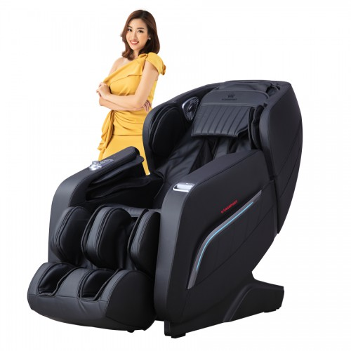 Ghế massage Kingsport Luxury G60 New