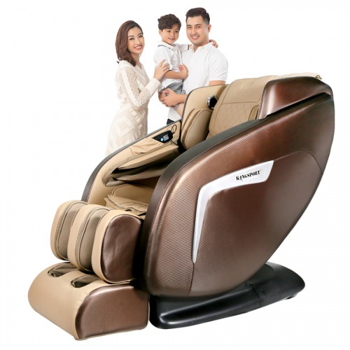 Ghế massage Kingsport G46