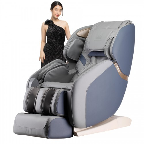 Ghế Massage Kingsport G70 - Graphit