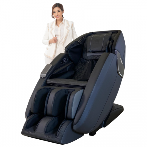 Ghế massage Kingsport G32 New Color