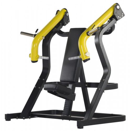 MÁY TẬP NGỰC NGANG INCLINE CHEST PRESS LA02