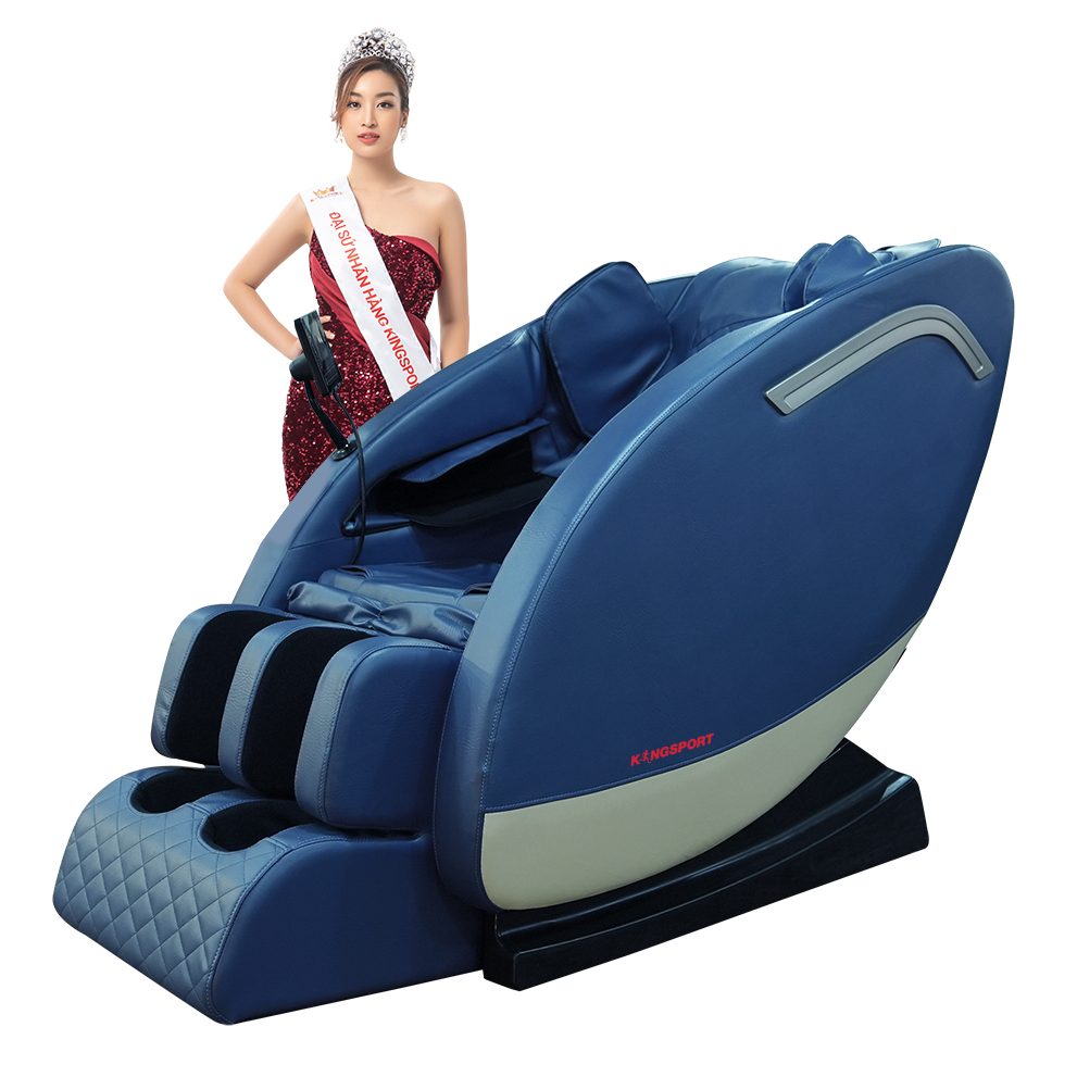 Ghế massage Kingsport G74